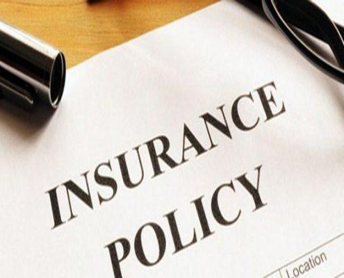 loại trừ của bảo hiểm sức khỏe