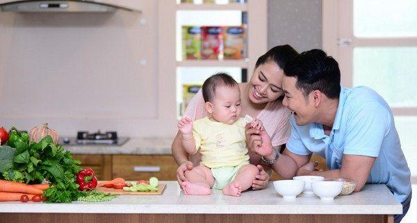 Hãy mua bảo hiểm sức khỏe thai sản để mẹ và em bé luôn được chăm sóc tốt nhất nhé