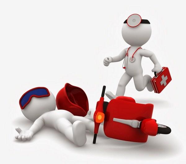 Bảo hiểm tai nạn