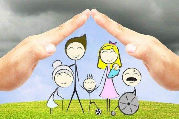 Hãy tham gia bảo hiểm sức khỏe cho gia đình bạn
