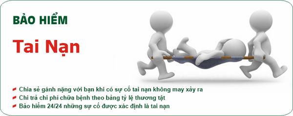 Lợi ích của bảo hiểm tai nạn