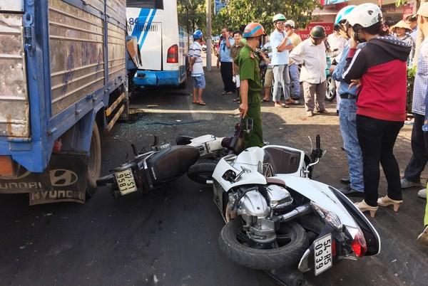 Đối tượng được hưởng các quyền lợi từ bảo hiểm tai nạn