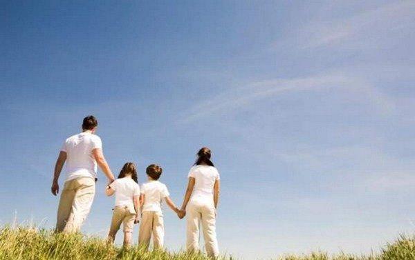 Bảo vệ tương lai gia đình từ những bước đi đơn giản
