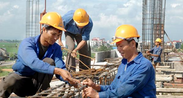 Mua bảo hiểm tai nạn cho công nhân xây dựng