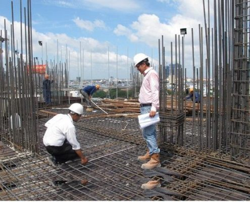 Nhà thầu xây dựng cần mua những bảo hiểm gì
