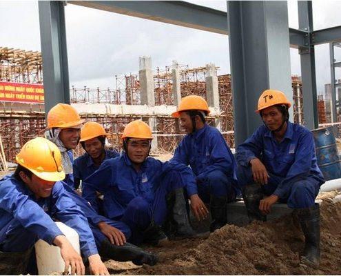 tư vấn bảo hiểm cho công ty xây dựng