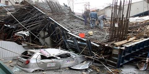 đại lý bảo hiểm về tai nạn công trình